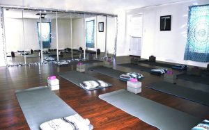 Yoga Classes Kernersville