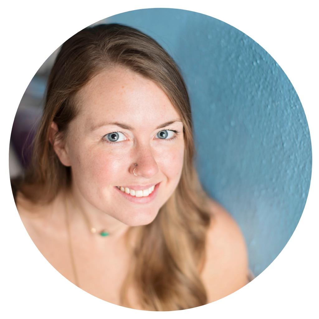 Katie Laine